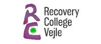 Recovery College Vejle logo